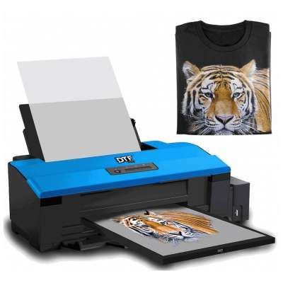 DTF PRO L1800 Direct to Film Printer - includes RIP WITH RIPBOOST (40pct FASTER)