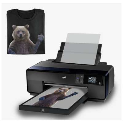 DTF PRO P600 Direct to Film Printer - Made in the USA - includes RIP