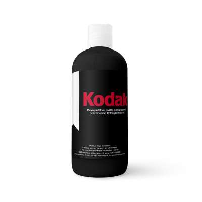 KODAK KODACOLOR Direct to Garment Flush Solution for Epson DTG engines (1 Liter)