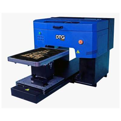 DTG PRO JET LX Direct to Garment Printer