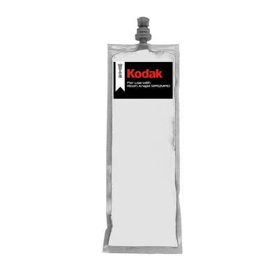 220ml Kodak DTG White ink bag for Anajet mPower MP5 / MP10 and Ricoh Ri Ri3000 / Ri6000