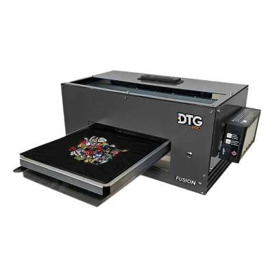 DTG PRO P400 FUSION Direct to Garment Printer
