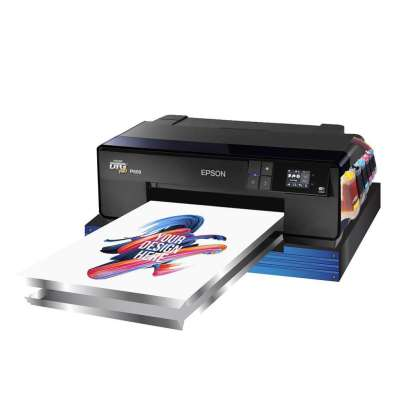 DTG PRO P600-MAX Direct to Garment Printer - Made in the USA