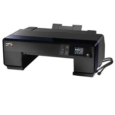 DTG PRO P600 Direct to Garment Printer Module - Made in the USA (print module only, not a complete DTG system)