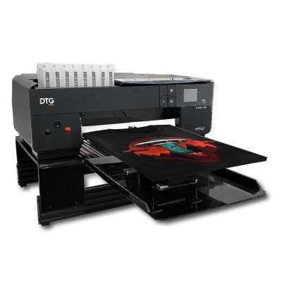 DTG PRO P600 EVOLUTION Direct to Garment Printer with Kothari RIP Software - Made in the USA