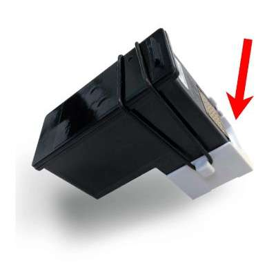 iColor 200/250 Ink Cartridge Storage Clip - 2 Pack