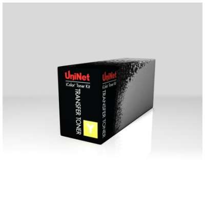 iColor 540 / 550 Yellow Transfer Toner Cartridge (3,000 Page Yield)