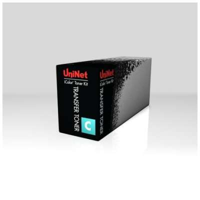 iColor 550 Cyan Transfer Toner Cartridge (Extended Yield: 7,000 Page Yield)