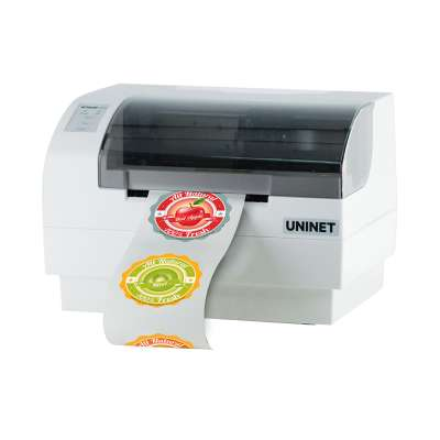 iColor 250 Inkjet Color Label Printer & Cutter (Includes CustomCUT Software, 2 Year Warranty)