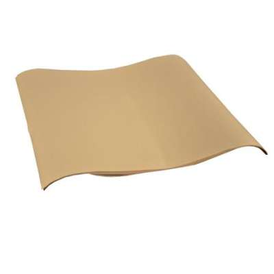 25 Sheets Pack - Kraft Paper Cover/Finishing Sheet for Heat Press 18x20 (457x506mm) - KP1820
